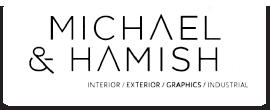 michael-&-hamish-logo